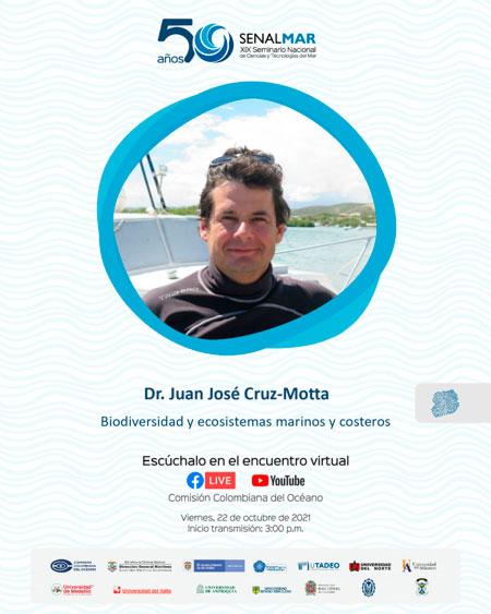 Dr. Juan José Cruz-Motta