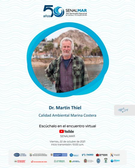 Dr. Martin Thiel