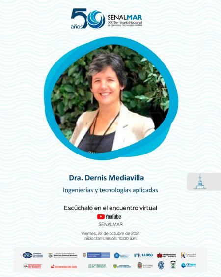 Dra. Dernis Mediavilla